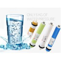 0.0001 Micron Reverse Osmosis Membrane Compatible Smart Water With Pre And Post Filters