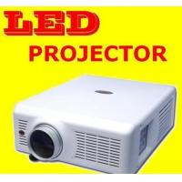 Buy cheap Led projector from wholesalers