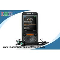 China SONY Ericsson W850I Video phone with JAVA ,Stereo FM radio on sale