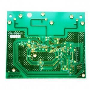 Buy cheap HDI PCB, High Frenquency PCB product