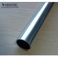 Durable Anodized 6061 aluminum extrusion tube round , structural aluminum extrusions