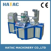 Buy cheap Automatic Thermal Paper Core Making Machine,Cosmetic Paper Can Machinery,Paper Straw Making Machine product