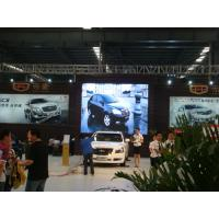 Buy cheap Light Weight P10 Indoor Full Color LED Display Shows Events Rental Ce Rohs product