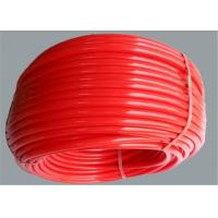 Buy cheap Heating Water PE RT Pipe Custom Color Good Toughness With Hot Melting Connection product