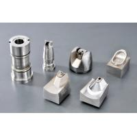 Buy cheap Metal cnc machine parts , CNC Machined Components Vacuum Plating product