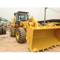 Buy cheap used loader 966G Used Caterpillar Wheel Loader for sale front end loader product