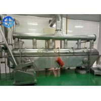 Buy cheap ZXJ-300 Bread Crumbs Production Line , Panko Machine For Seafood / Chicken product