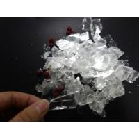 Buy cheap CAS 12001-26-2 Synthetic Mica 92% Whiteness For Mica Paper 2.7 - 2.85 Density product