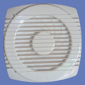 wall mounted exhaust ventilating fan