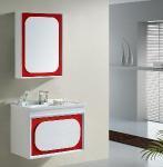 Buy cheap MDF Bathroom Cabinet Vanity (MS0811) product
