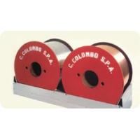 Buy cheap blue plastic cable drum product