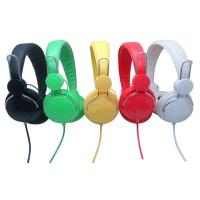 Quality Wired Cheap Bluetooth Headsets For Home  for sale