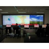 Buy cheap XGA Video Wall 2000ANSI Did LCD DLP Video Display Wall product