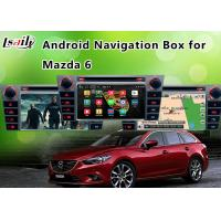 Buy cheap 2014-2017 Mazda CX-3 Android 6.0 Navigation Box with Touch Control and Mirrorlink product