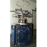 Buy cheap High Speed Body Size Circular Knitting Machine 2.2KW Gears Adopt Oil - Soaking from wholesalers