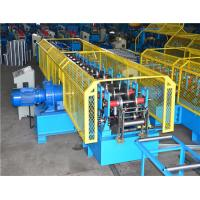 Buy cheap 100-600 Mm Adjustable Cable Tray Roll Forming Machine With Long Life Time product