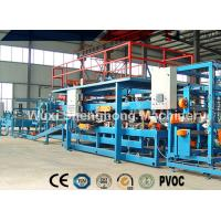 Buy cheap ROCK WOOL sandwich panel Roll Forming Machine for wall cladding of steel house product