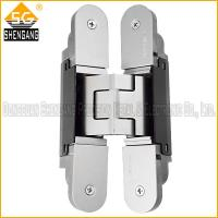 Buy cheap adjustable door hinge heavy door hinge product