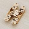 Buy cheap German Hinge Adjustable in 3 Way Adjustable Concealed Hinge for Flush Doors from wholesalers