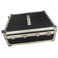 Buy cheap Anti - vibration Mounting Rack Musical Instrument Flight Case For Corner / Shows from Wholesalers