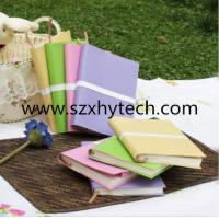 Buy cheap cheap PU leather pocket notebook product