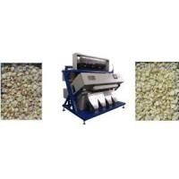 China Recycling Vegetable Sorting Machine with Self Checking System 600 - 2000lm (HJ-C3R) on sale