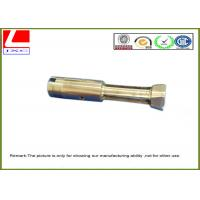 Buy cheap Professional High Speed Machining Stainless Steel chuck for winding machine from Wholesalers