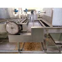 3T - 5T Weight Fully Automatic Noodles Making Machine PLC Control System