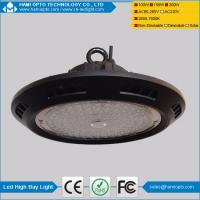 China LED 150W UFO LED High Bay Lighting,300W HPS/MH Bulbs Equivalent,Super Bright Commercial Lighting, LED High Bay Lights on sale
