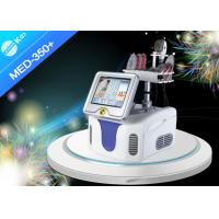 Buy cheap Wrinkle Removal Face Lift Skin Rejuvenation Perfect Combination Technology of Fractional RF and Lipo Laser product