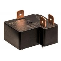 40A 250VAC PCB Power Relay , Power Relay Switch With Operate Time 15ms