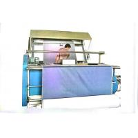 Buy cheap High Performance Fabric Inspection Machine With Dust Removal Function 10 ~85 Yards /Min product