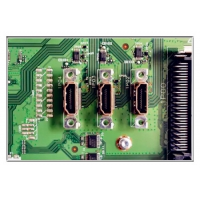 Buy cheap Converter Assembled Printed Circuit Board (PCB) | EMS Company | Grande product