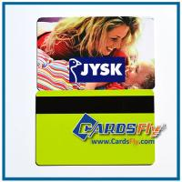 Buy cheap magnetic cards product