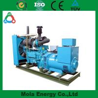 Buy cheap 10KW biogas generator for recycling product