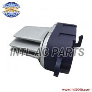 Buy cheap Heater Motor Fan Blower Resistor for RENAULT LAGUNA II 2001 ONWARDS 7701048766 52485218 52488338 product