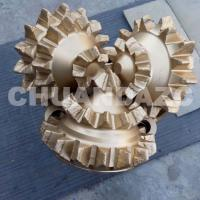 "Buy cheap good quality steel tooth bit 19 1/4""roller cone rotary tools rock drill bit used tci tricone bit/milled tooth triconebit product"