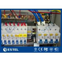 Buy cheap PDU Power Distribution Box , Electrical Distribution Unit For Outdoor Network Enclosure product