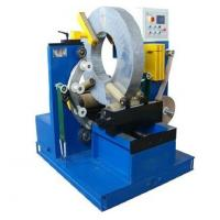cable wrapping machine