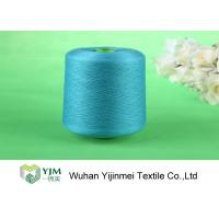 Bright Color Blue Spun Polyester Yarn 502/503 for Sewing Machine Thread