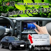Buy cheap Plug and Play Android Auto Interface for Infiniti FX35 QX70 QX80 support ADAS , from wholesalers
