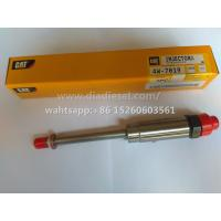 Buy cheap High Quality Red Diesel Injector 4W 7019 for Caterpillar In Large Stock product