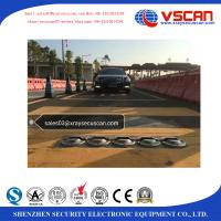 Buy cheap Automatic Security Under Vehicle Surveillance System against car terror attack product