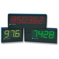"Buy cheap Standard led panel 7 segment led display 0.39"" digits height Red color product"