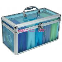 Buy cheap DVD Carrying Cases/CD Boxes/DVD Boxes/Acrylic DVD Carry Cases/Transparent CD Cases product