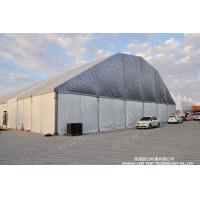 Buy cheap 15m width Fire Retardant A Shape Sporting event Tents used for outdoor sport events from Wholesalers