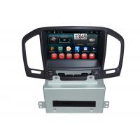 OPEL Insignia automobile navigation systems Android DVD Player with BT TV iPod for sale