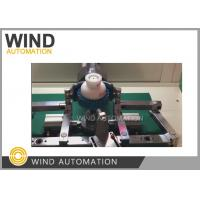 Buy cheap Agriculture Motor Stator Winding Machine Outrunner Rotor Flyer Winder product