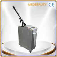 2015 most professional high energy 2000mj double lamp yag laser tattoo removal machine