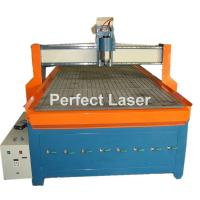 Buy cheap High Accuracy Mable Granite Stone CNC Router Machine With Z Axis 120mm product